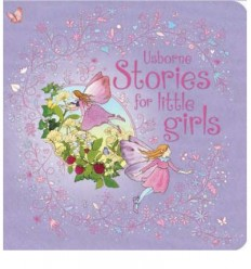 Stories for Little Girls