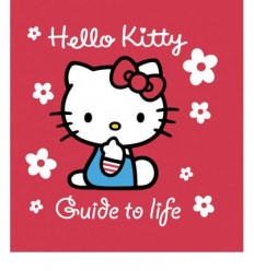 Hello Kitty Guide to Life.