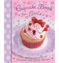 Cupcake Book for Girls