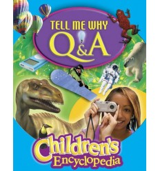 Tell Me Why Q and A Children`s Encyclopedia
