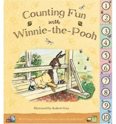 Counting Fun with Winnie-the-Pooh