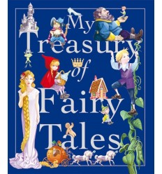 My Treasury of Fairy Tales