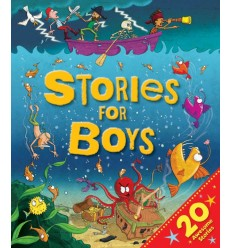 Stories for Boys: 20 Awesome Stories