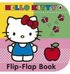 Hello Kitty Flip-Flap Book