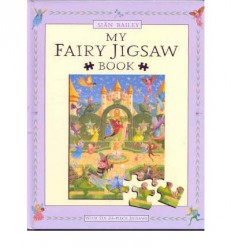 My Fairy Jigsaw Book