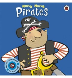 Noisy Noisy: Pirates