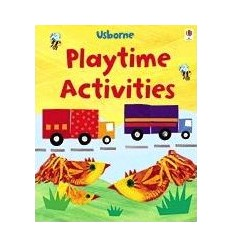 Usborne Playtime Activities