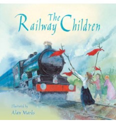 The Railway Childen (Usborne Picture Storybooks)