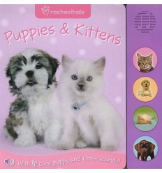 Kittens and Puppies (Sound Boards)
