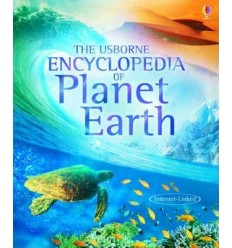 The Usborne Encyclopaedia of Planet Earth