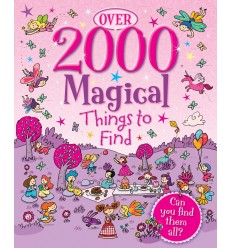 2000 Magical Things to Find