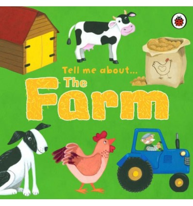 Tell Me About The Farm