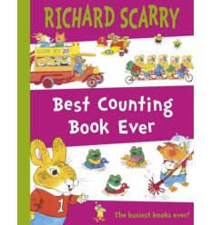 Best Counting Book Ever (Richard Scarry)