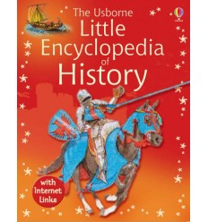 The Usborne Little Encyclopedia of History