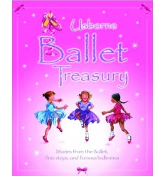 Usborne Ballet Treasury