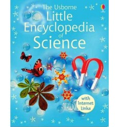 Usborne Little Encyclopedia of Science