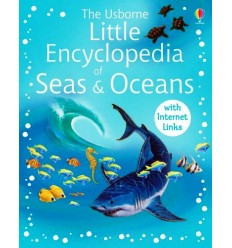 Little Encyclopedia of Seas and Oceans (Usborne Little Encyclopedias)