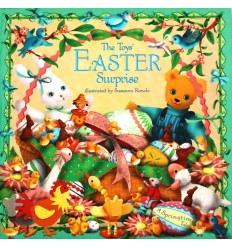 The Toys' Easter Surprise (Embossed Book)