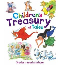 Children's Treasury of Tales
