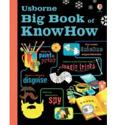 The Usborne Book of Know how