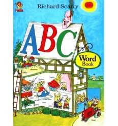 ABC Word Book (Richard Scarry)