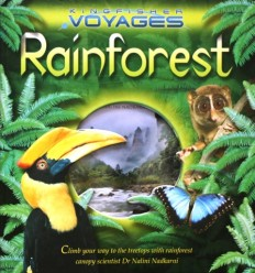 Rainforest (Kingfisher Voyages)