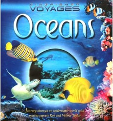Oceans (Kingfisher Voyages)