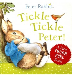Peter Rabbit: Tickle Tickle Peter! (Beatrix Potter)