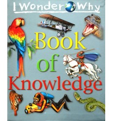 I Wonder Why Book of Knowledge