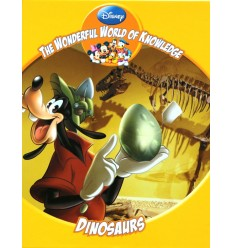 Dinosaurs - Disney The Wonderful World of Knowledge