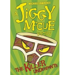 The Killer Underpants (Jiggy McCue)