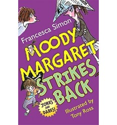 Horrid Henry: Moody Margaret Strikes Back