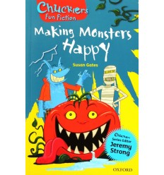 Making Monsters Happy (Oxford Reading Tree Chucklers: Level 9)
