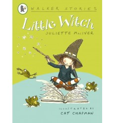 Little Witch (Walker Stories)