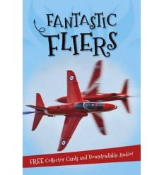 Fantastic Fliers (Kingfisher It's all about…)