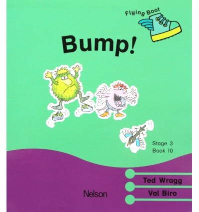 Bump! (Flying Boot Stage 3)