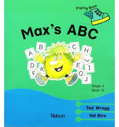 Max's ABC (Flying Boot Stage 3)