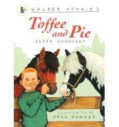 Toffee and Pie (Walker Story)
