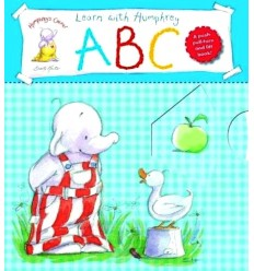 Humphrey ABC (A Push-Pull-Turn Book)