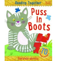 Puss in Boots (Reading Together)