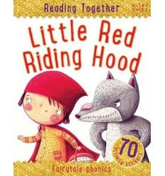 Little Red Riding Hood (Reading Together)