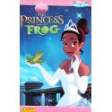 The Princess and the Frog & Pocahontas (Comic)