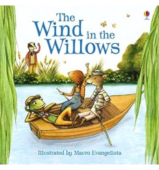 Wind in the Willows (Usborne Picture Books)
