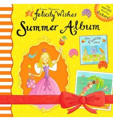 Felicity Wishes: Felicity Summer Album