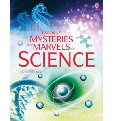 Mysteries and Marvels of Science (Usborne Reference Books)