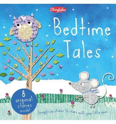 Bedtime Tales Picture Book Treasury