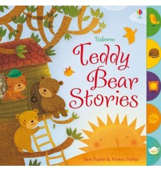 Usborne Teddy Bear Stories