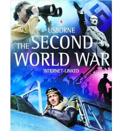 The Usborne Introduction to the Second World War